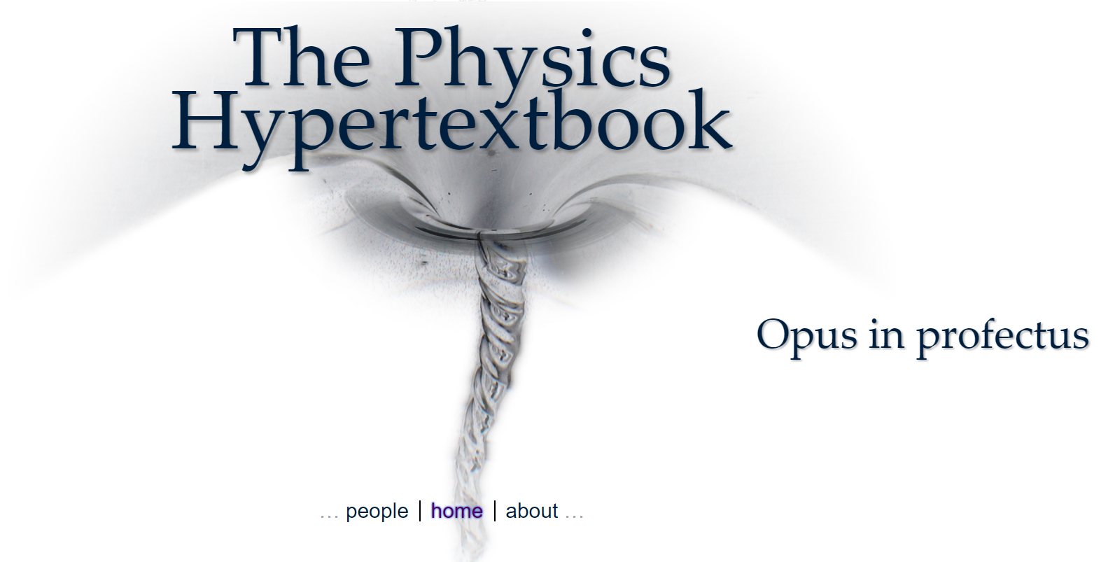 physics hypertextbook becoming borealis