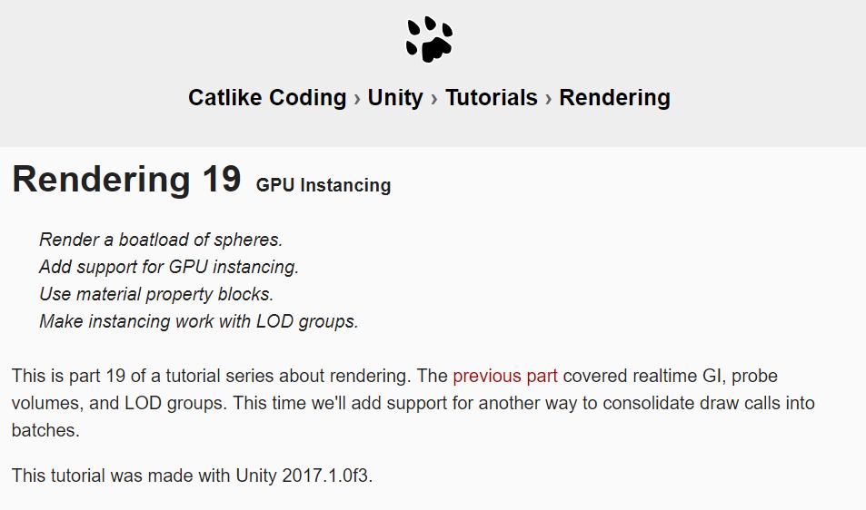 Unity References – Becoming Borealis